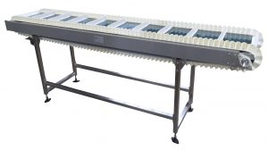 N-Track conveyor system by EQM Industrial