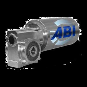 ABI Stainless Steel Motors by EQM Industrial