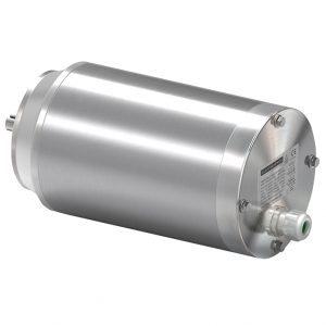 Clean-Geartech Premium Aluminium Motor by EQM Industrial