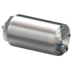 Clean-Geartech Stainless Steel Motor by EQM Industrial