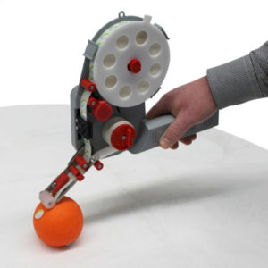 Hand Labellers - powered & cordless by EQM Industrial
