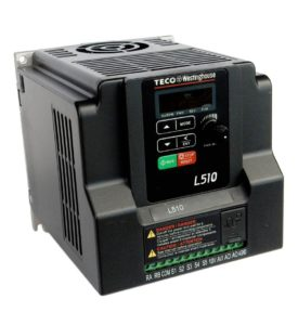 teco speed controllers