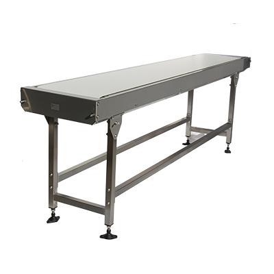 N Track (hygiene option) by EQM Industrial