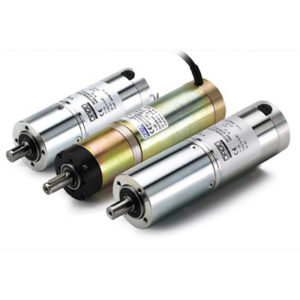 Low Voltage Battery Powered Motors