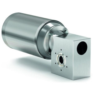 Stainless Steel Gearboxes & Motors