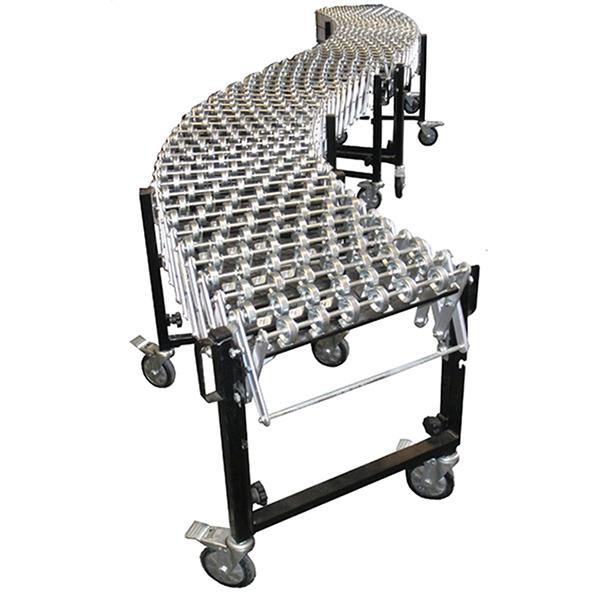 Conveyor by EQM Industrial