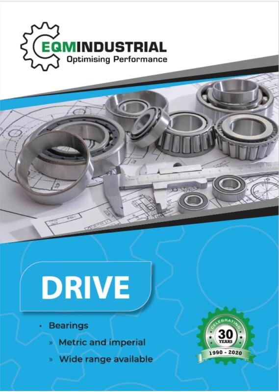 EQM Industrial - Bearing Brochure